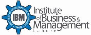 IB&M UET Lahore