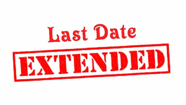 form submission date extended ib m uet lahore